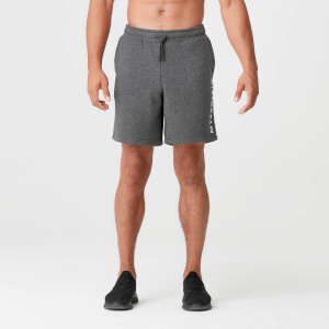 Myprotein The Original Sweat Shorts - Charcoal Marl