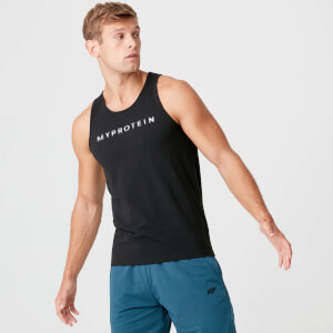 The Original Tank Top - Black