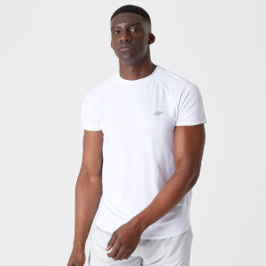 Essentials Training T-Shirt - White