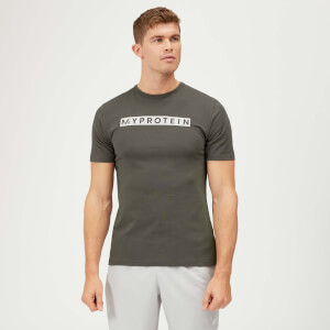 Myprotein The Original T-Shirt - Slate