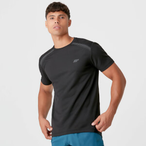Myprotein Boost T-Shirt - Black