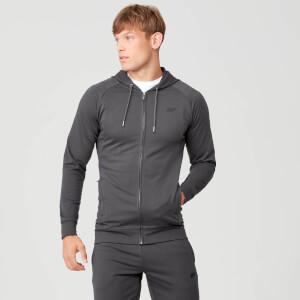 Form užtraukiamas džemperis - Skalūno pilka