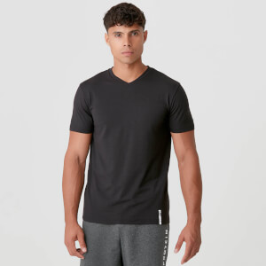 Camisola Luxe Classic V-Neck