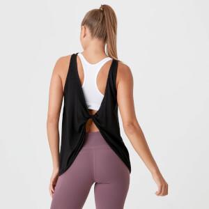 Myprotein Charm Vest - Black