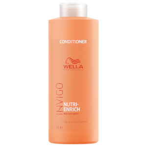 Wella Professionals Care Invigo Nutri-Enrich Deep Nourishing Conditioner 1000ml