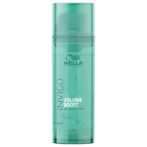 Wella Professionals Care Invigo Volume Boost Crystal Mask 145ml