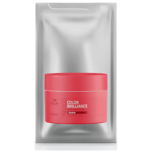 Wella Professionals Care INVIGO Brilliance Vibrant Color Mask 15ml