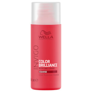 Wella Professionals Invigo Brilliance Color Protection Shampoo 50ml