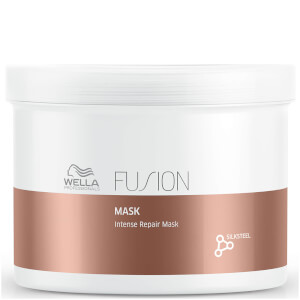 Wella Professionals Care Fusion Intense Repair Mask 500ml