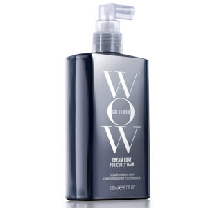Espray Dream Coat para cabello rizado de Color WOW 200 ml