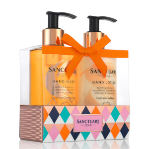 Sanctuary Spa Pamper Me Hand Duo