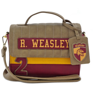Loungefly Harry Potter - Borsa a Tracolla Ron Weasley