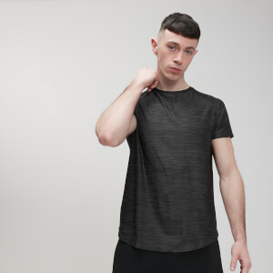 MP Dry-Tech Infinity T-Shirt - Slate Marl