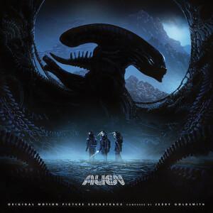 Alien - Original Soundtrack