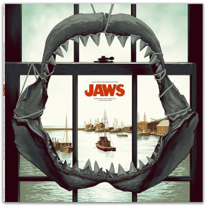 Jaws (Les Dents de la mer) – Bande originale