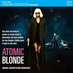 Mondo Atomic Blonde - Original Soundtrack