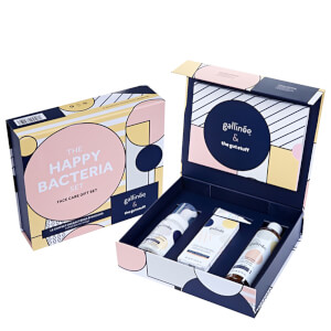 Gallinée Happy Bacteria Face Gift Set (Worth £70.00): Image 2