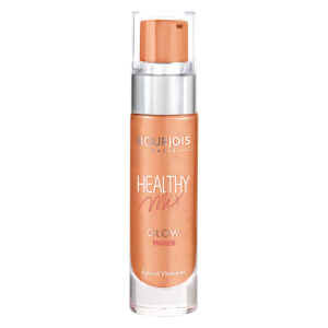 Bourjois Healthy Mix Glow Starter Primer 15ml - Apricot Vitamined