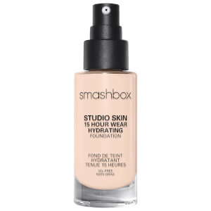 Smashbox Studio Skin 15 Hour Wear Hydrating Foundation (forskellige nuancer)