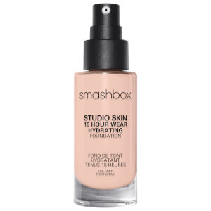 Smashbox Studio Skin 15 Hour Wear Hydrating Foundation - 0.5