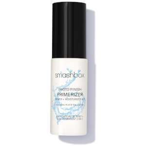 Smashbox Photo Finish Primerizer Primer + Moisturiser 15ml