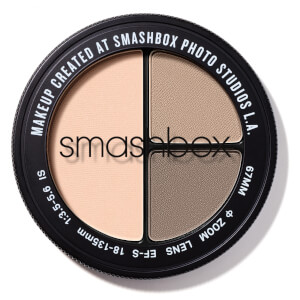 Smashbox Photo Edit Eye Shadow Trio - Nudie Pic (Fair)