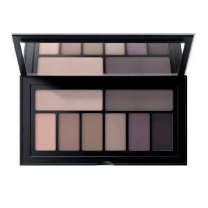 Paleta de Sombras Cover Shot da Smashbox - Punked