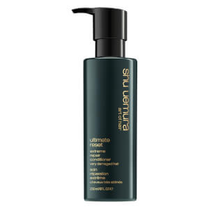 Shu Uemura Art of Hair Ultimate Reset Conditioner (Extreme Repair For Damaged Hair) 8 oz