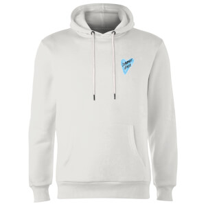 Rock On Ruby Summer Daze Hoodie - White