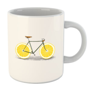 Florent Bodart Citrus Lemon Mug