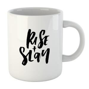 PlanetA444 Rise and Slay Mug