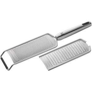 ZWILLING Twin® Pure Steel Multi Grater