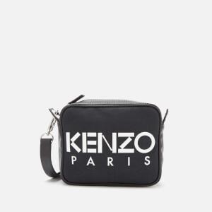 KENZO Women's Camera Bag - Black