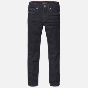 Tommy Hilfiger Boys' Scanton Slim Jeans - Navy