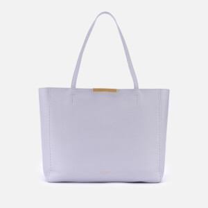 Ted Baker Women's Clarkia Shopper Bag - Pale Blue