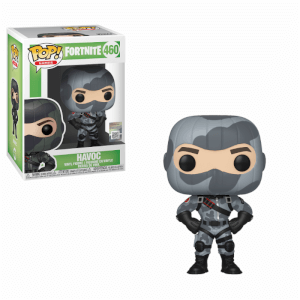 Fortnite Havoc Funko Pop! Vinyl