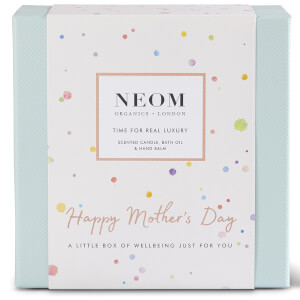 NEOM Time for Real Luxury Set (Worth $52)