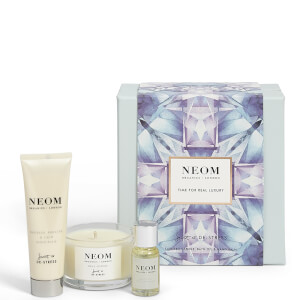 NEOM Time for Real Luxury Set (Worth £39.00)