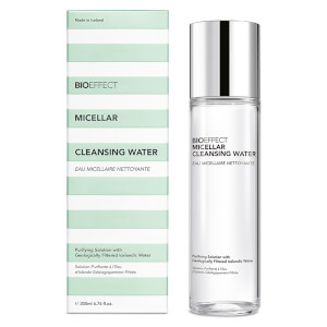 BIOEFFECT Micellar Cleansing Water 200ml