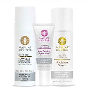 Manuka Doctor Blurred Line Bundle (Worth £49.97)