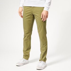 Polo Ralph Lauren Men's Stretch Military Chinos - Green