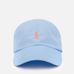 Polo Ralph Lauren Men's Cap - Pale Blue