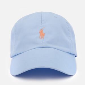 Polo Ralph Lauren Men's Cap - Pale Blue