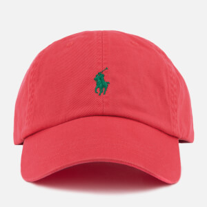 Polo Ralph Lauren Men's Sport Cap - Cactus Flower