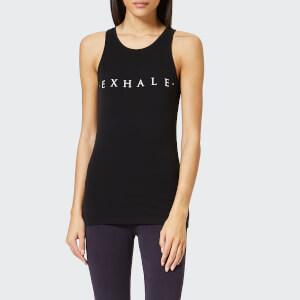 M-Life Women's Balance Vest - Black