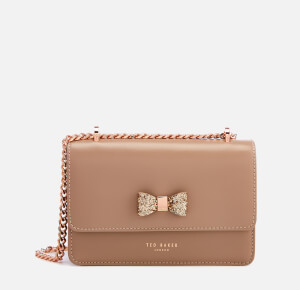 Ted Baker Women's Lotiiee Shoulder Bag - Taupe