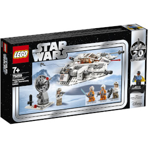 LEGO Star Wars Classic: Snowspeeder™ – 20th Anniversary Edition 75259