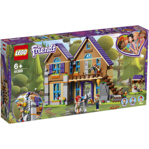 LEGO® Friends: Casa de Mia (41369)