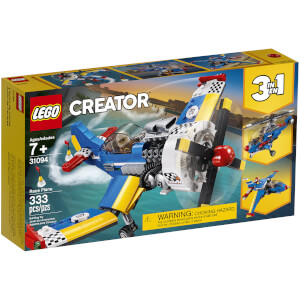 LEGO Creator: Rennflugzeug 31094
