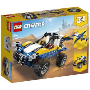 LEGO Creator: Dune Buggy (31087)